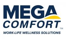 Men's MEGAComfort Slip Resistant