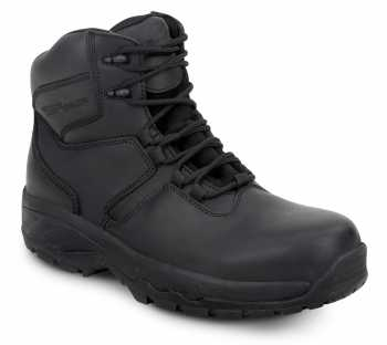 SR Max SRM2600 Kobuk, Men's, Black, Soft Toe, Waterproof, Slip Resistant Work Hiker