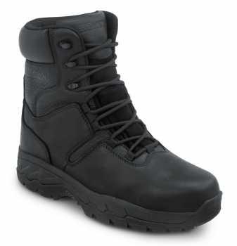 SR Max SRM295 Bear, Women's, Black, Comp Toe, EH, Waterproof, Insulated Slip Resistant 8 Inch Work Boot